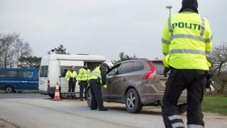 В Швеция евакуираха търговски център заради бомба
