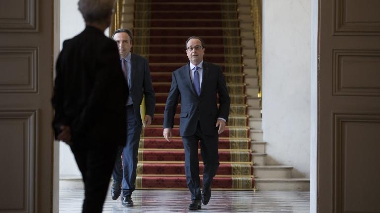 Франция решава за мерките след трагедията в Ница