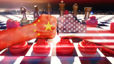 Китай: Търговска война ще бъде бедствие за световната икономика