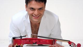 Васко Василев ще представи новия си албум