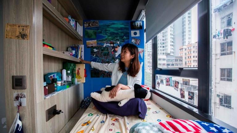 Могат ли нано апартаментите - смятани за един от начините