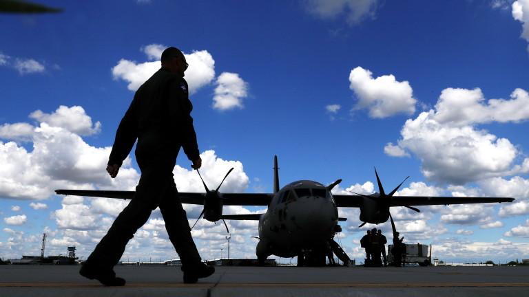Румъния модернизира военна база с €2,5 млрд.