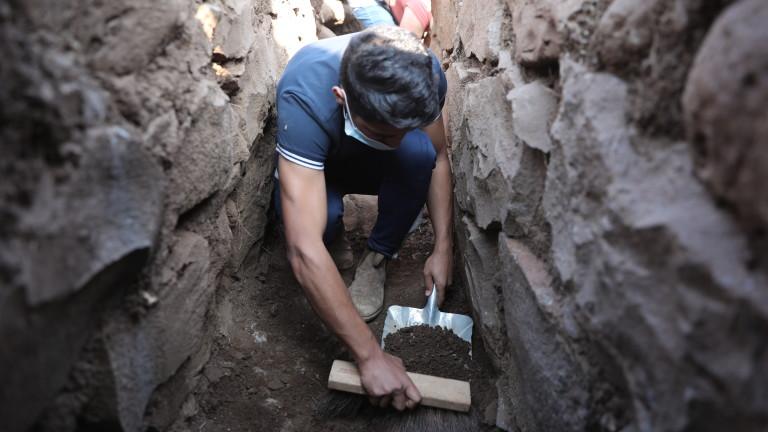 В Древен Египет беше открита най-голямата пивоварна в света, предадеGuardian.