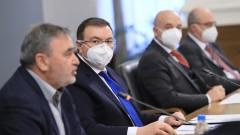 Новият щам на английския вирус е у нас, убедени здравните власти
