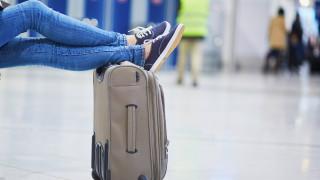 """180 българи са блокирани на летище """"Чампино"""" в Рим"""