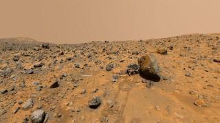 1000 ракети, 20 години и $2 милиарда: Толкова ще са нужни за строежа на първия град на Марс
