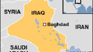 Саудитска Арабия строи ограждения за $1 млрд по границата с Ирак