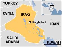 Ирак затвори границата си с Йордания