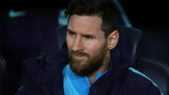 Барселона: Меси е под въпрос и за мача с Атлетик (Билбао)
