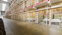 Столичните арести отговарят на всички изисквания