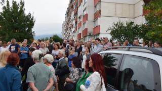 Жители на Казанлък настръхнаха заради масов бой в първия учебен ден