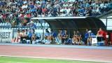 Треньорът на Дунав Илиян Памуков диагностициран с COVID-19