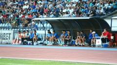 Треньорът на Дунав диагностициран с COVID-19