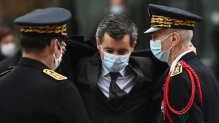Франция е доволна от преговори със средиземноморските страни и Русия за борба срещу тероризма