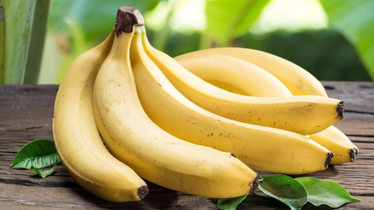Защо да пием чай от банан преди лягане