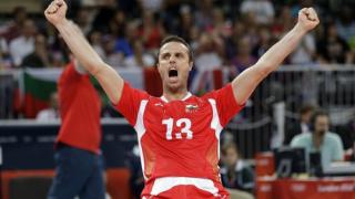 След трофея в Шампионската лига: Салпаров си тръгва от Зенит