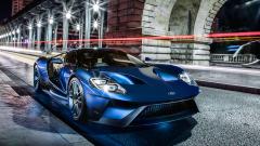Най-бързият сериен автомобил в историята на Ford