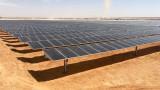 Най-голямата соларна централа в Европа вече работи