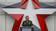 Москва: Безпрецедентна военна активност на НАТО до границата на Русия