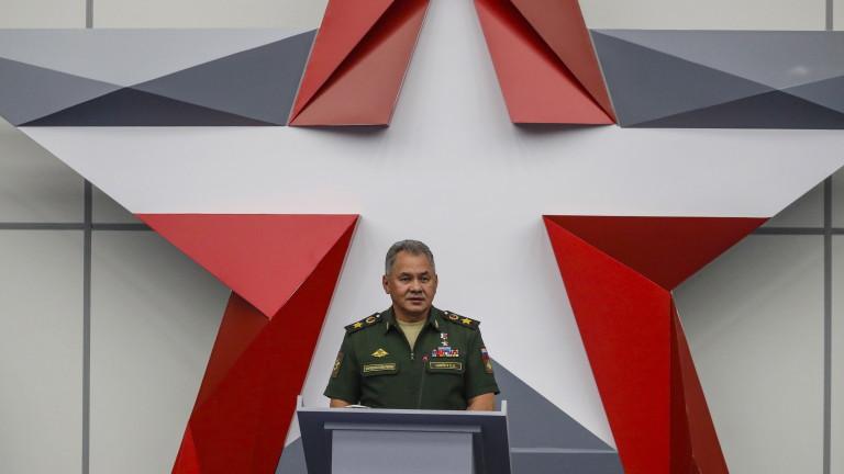 Русия намалила бойните полети в Сирия от 110 на ден до 2-4 на седмица
