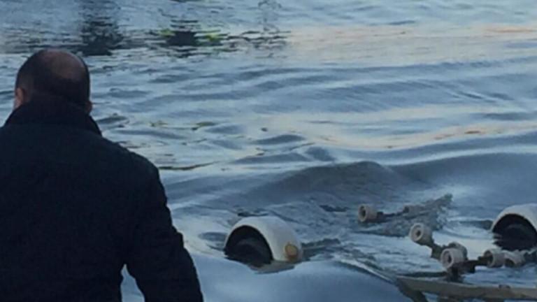 Спасиха от удавяне 7-годишно дете в Дунав
