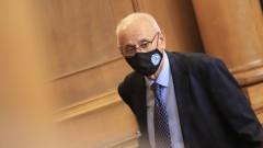 И ИТН критикува Кацаров, но не му иска оставката