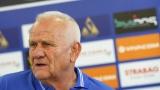 Майстора: Левски и ЦСКА отново ще бъдат големи отбори