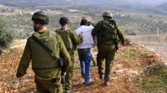 Израел гони от страната представителя на Хюман райтс уоч