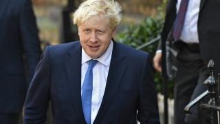 Русия нахока позиция на Борис Джонсън за Втората световна война