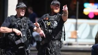 В Лондон свалиха от самолет за Турция заподозрян за тероризъм