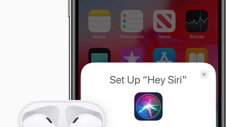 El Pais: Apple слуша лични разговори на потребители