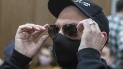 Руски съд призна за виновен известния режисьор Кирил Серебренников