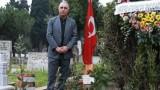 Стоичков се сбогува с Наим Сюлейманоглу със сълзи на очите (ВИДЕО)