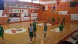 Националният отбор по баскетбол започна подготовка в Правец, има една промяна в състава