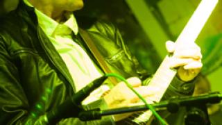 Влатко Стефановски: Блусът е world музика