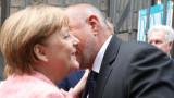 Меркел иска Борисов да е медиатор за Западните Балкани