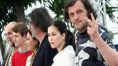 Емир Кустурица и The No Smoking Orchestra атакуват София