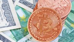 Bitcoin постигна нов рекорд и вече струва над $4 000