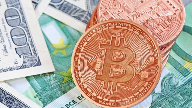 Възходът на биткойн: Има ли балон при криптовалутата?