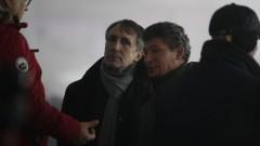 Цанко Цветанов: Етър ще е още по-силен през следващия сезон
