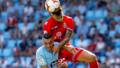 Реал (Мадрид) може да привлече защитник на Еспаньол