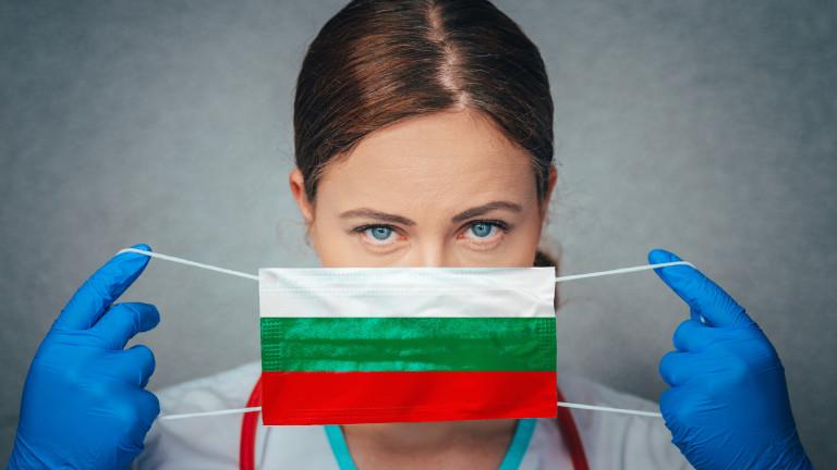 Акад. Петрунов: Отчитането на заразени и починали от COVID-19 да бъде на определен брой