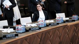 Италия иска промени в правилата на НАТО за разходите за отбрана