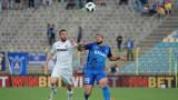 Деян Иванов: Трябва да се дава шанс на български футболисти