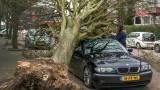 Силна буря наруши транспортния трафик в Европа