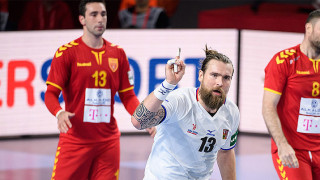 Дания е първият полуфиналист на Евро 2018 по хандбал
