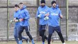 Левски праща един от своите вратари в Спортист (Своге)