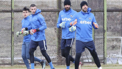 Официално: Левски даде свой вратар на Спортист (Своге)