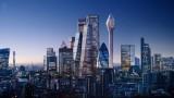 Докато всички бягат от Острова заради Брекзит, милиардер строи 305-метров небостъргач