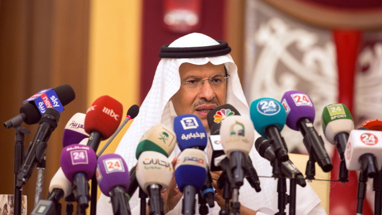 Саудитска Арабия с нов външен министър